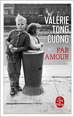 Par amour - Le Livre de Poche
